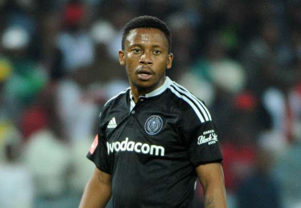 Orlando Pirates striker Kutumela on Chippa United radar