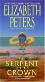 The Serpent on the Crown (An Amelia Peabody Mystery, #17)