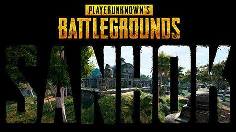 complete pubg sanhok guide playerunknowns battlegrounds