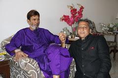 I Add Color To Mr Rajesh Khannas Sartorial Serendipity by firoze shakir photographerno1