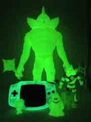 The Outer Space Men, LLC Outer Space Men Sofubi Glow in the Dark Colossus Rex Action Figure
