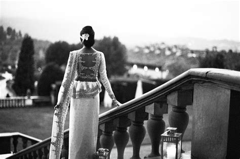 A Very Chic Destination Wedding in Italy ? India's Wedding