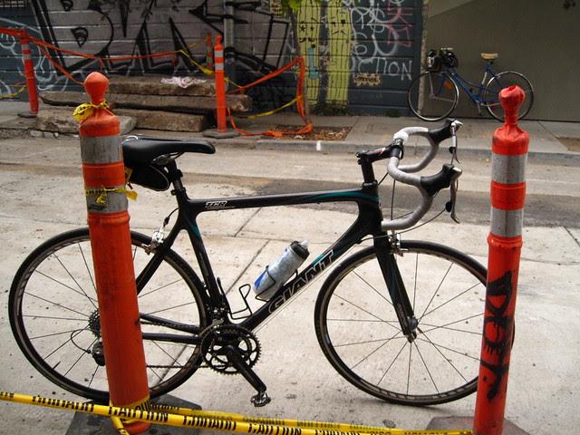 boy +his bike. linden +frenchie