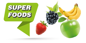 Freshbak Superfoods
