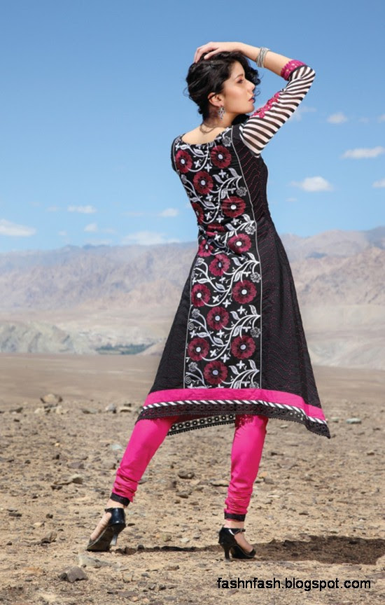 Indian-Pakistani-Casual-Shalwar-Kameez-Design-Churidar-Salwar-Kamiz-New-Trend-Fashion-Dress-6