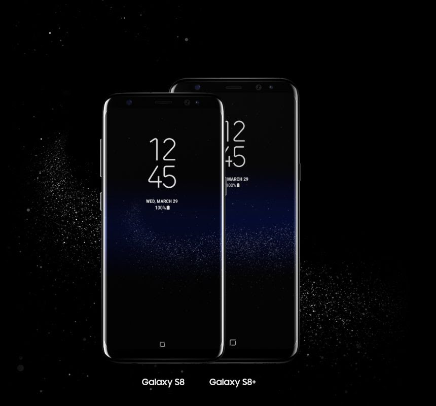 Galaxy S8 and S8 Plus Oreo beta program ends today