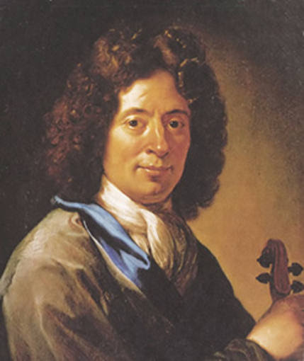 Ancangelo Corelli. Compositor