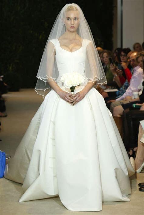 Viva la sposa!: Best Styles of Wedding Dresses for Big Boobs