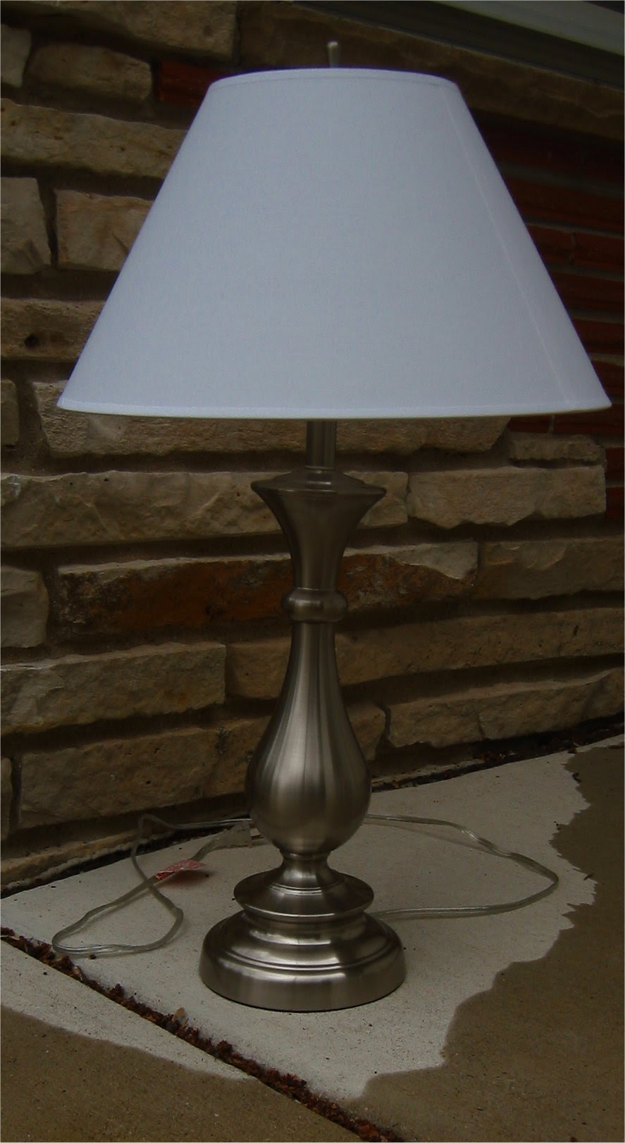 silver lamp soulamp made in china - soul amp