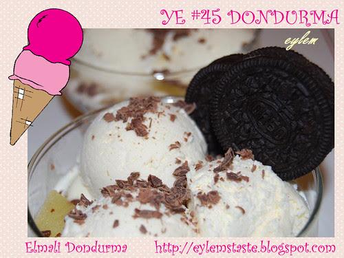Elmali Dondurma - Eylem's Taste by Yasemin Mutfakta, on Flickr