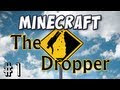 The Dropper Map for Minecraft 1.5.2