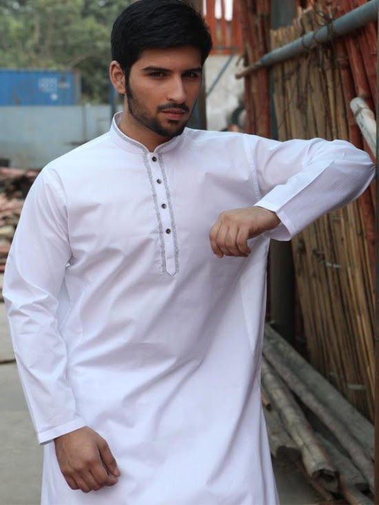 Indian-Pakistani-Mens-Wear-Kurta-Shalwar-Kameez-Collection-2013-by-EDEN-ROBE-7