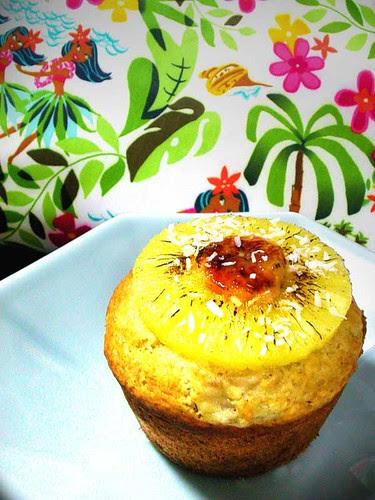 mondo tropicaux au go go muffin