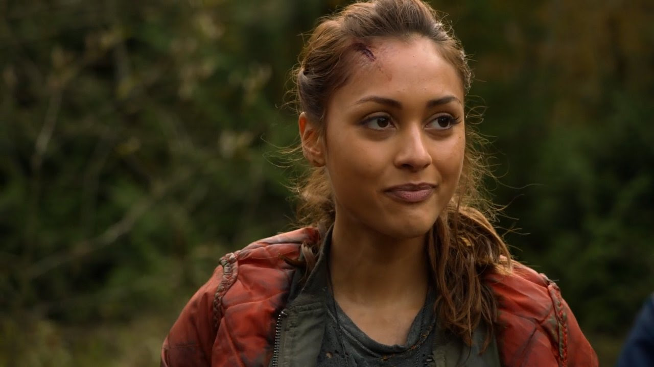 The 100 May We Meet Again Talk Nerdy With Us