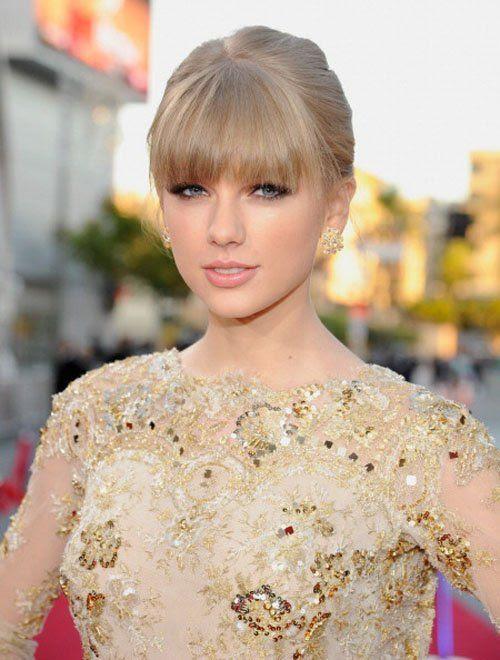 2012 AMA Awards, Taylor Swift