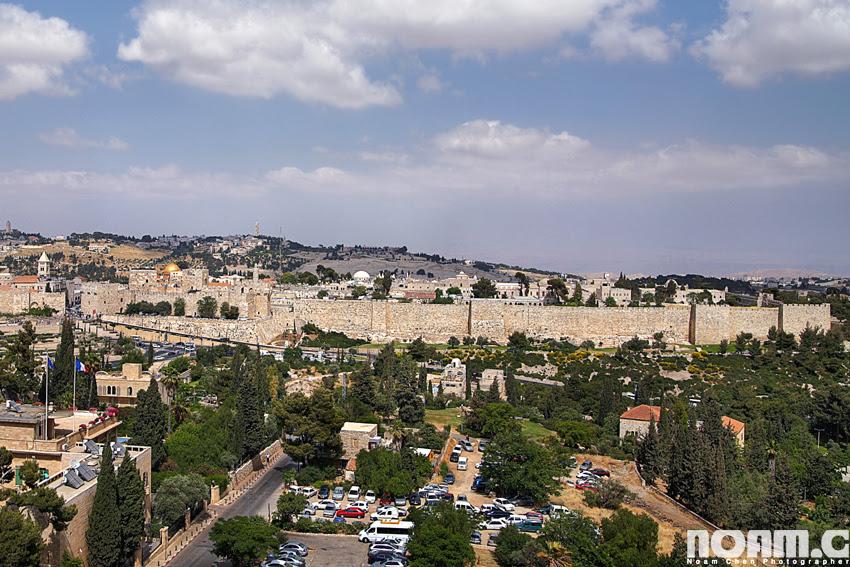 jerusalem-old-city-lookout