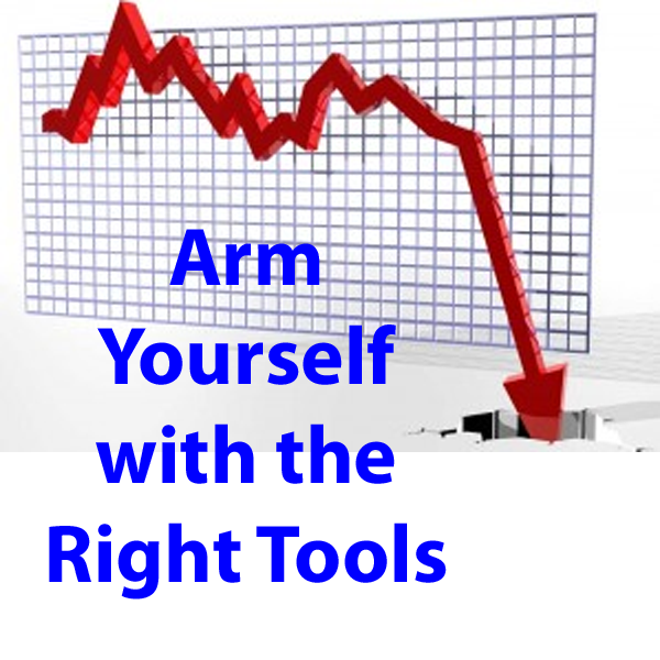 arm yourself with the right real estate tools