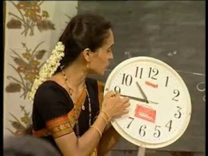 Learn Sanskrit – Video Class 3 – किम् , अहं , कः (Kim, Aham, Kah)