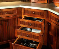 Kitchen Drawer Sizes (counters, sink, cabinet, colors ...