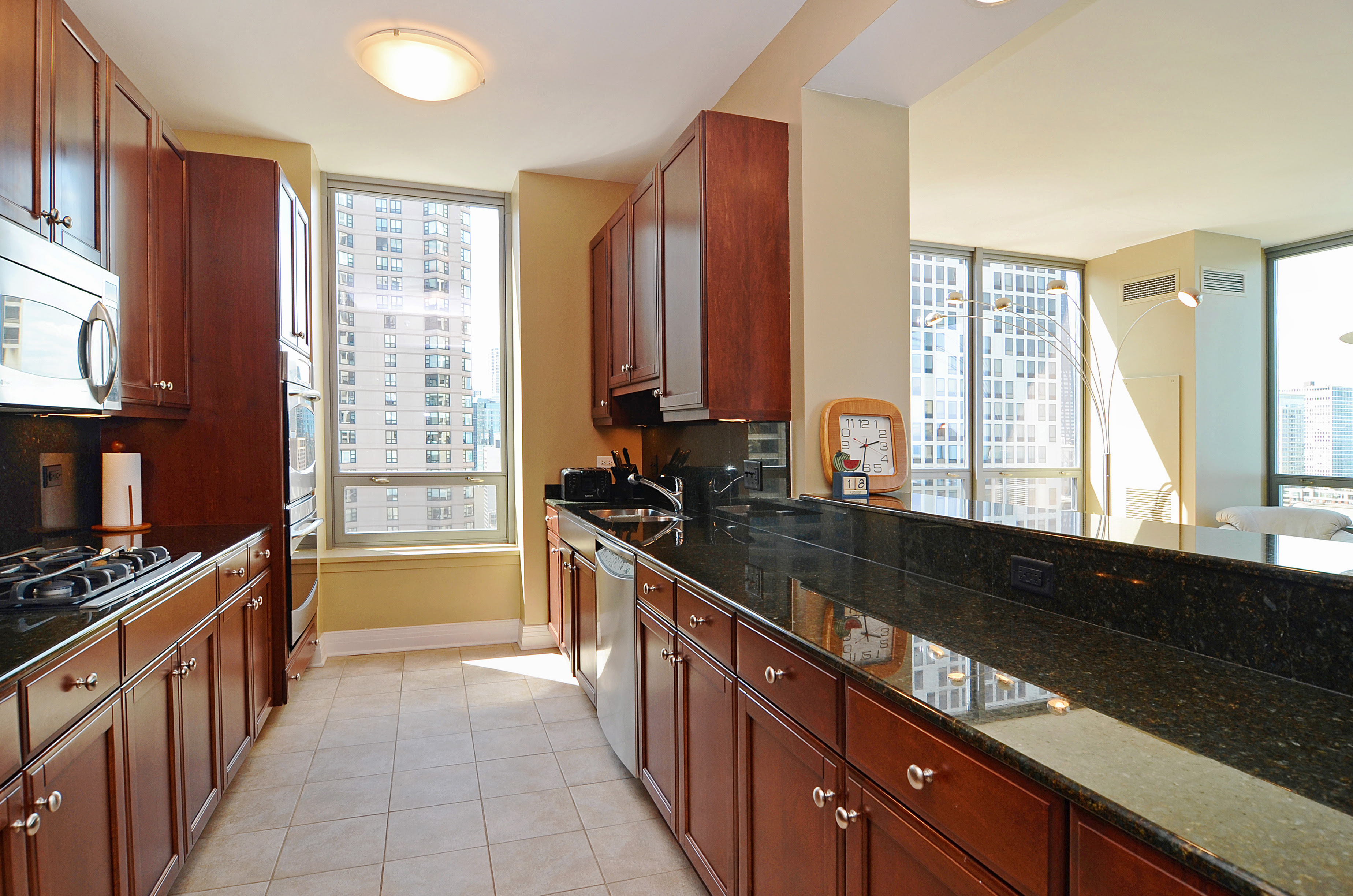 U Shaped Kitchens | Kitchens and Designs