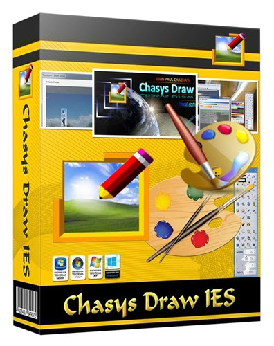 Chasys Draw IES 4.12.05 + Portable