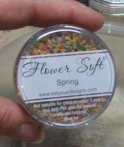 flower soft009