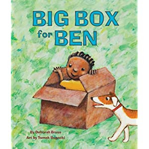 Big Box for Ben