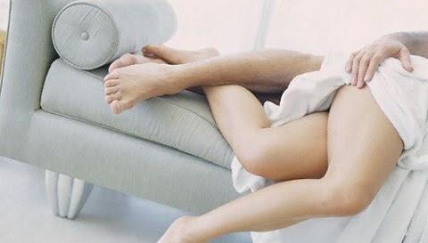 O sexo pode ser prejudicado pelo Coronavírus?
