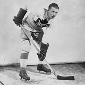 Syd Howe Maple Leafs, Syd Howe Maple Leafs