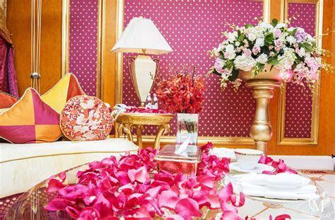 Romantic Dinner in Burj Al Arab   Dubai Wedding Event