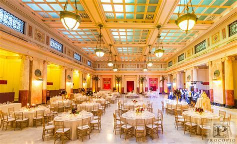 East Hall ? Special Events at Union Station