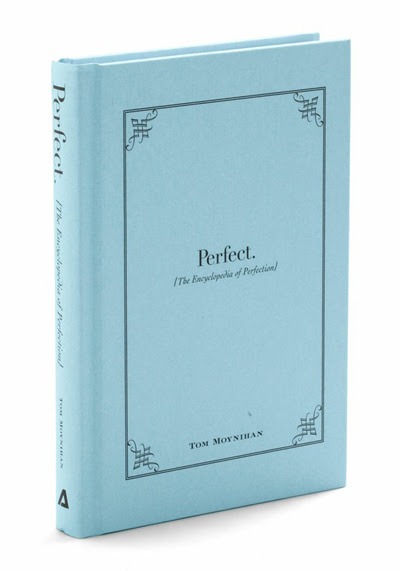 Perfect: The Encyclopedia of Perfection