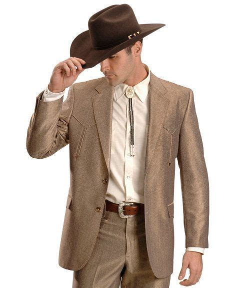 Circle S Boise Western Suit Jacket   His Clothes in 2019