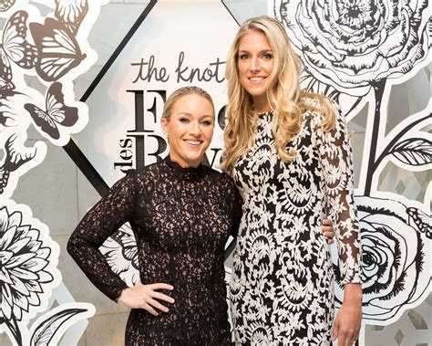 Elena Delle Donne, Fiancee Discuss Wedding Planning: Exclusive