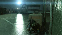 Metal Gear Solid V Ground Zeroes screenshots 05 small downloadable games for PS3 Metal Gear Solid V Ground Zeroes