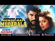 Muqabla Muqabla (Title) - Humse Hai Muqabala lyrics   Humse Hai Muqabala - Muqabla Muqabla (Title) lyrics