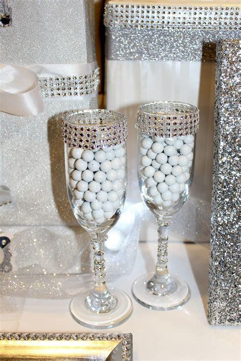 Denim & Diamonds Sweet 16 Candy Table   Denim & Diamonds
