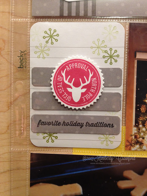 MFT Nov Preview Dec Daily 5 by Kimberly Crawford
