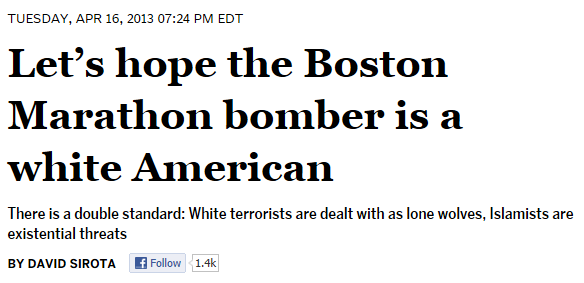 http://legalinsurrection.com/wp-content/uploads/2013/04/David-Sirota-Lets-hope-Boston-Marathon-bomber-white-American.png