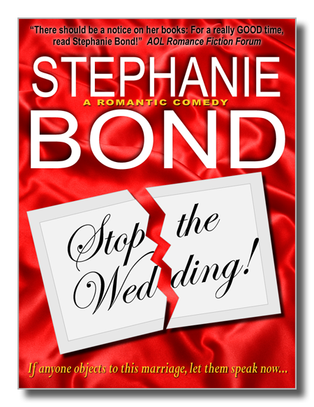 12 Stop the Wedding 768x1024