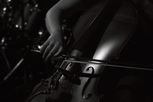 Me + My Cello