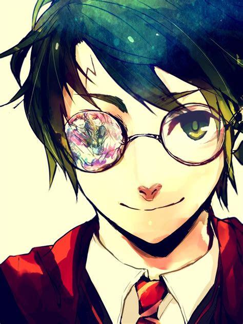 harry potter character image  zerochan anime