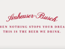 Budweiser wins the Super Bowl on YouTube