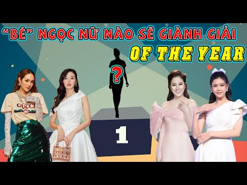 Best NGỌC NỮ of the year 2019 | SML