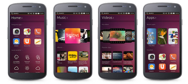 A stable Ubuntu for smartphones is now available if you own a Nexus 4
