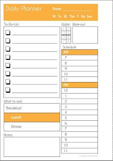 1000+ ideas about Best Daily Planner on Pinterest   Daily planners ...