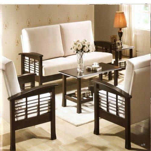 Rubber Wood Sofa Set Price In Bangalore