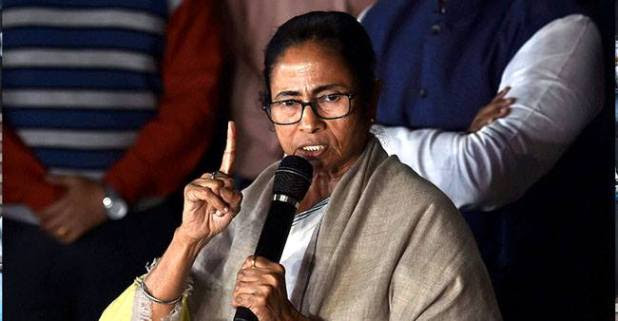 West Bengal Chief Minister Mamta Banerjee became a Twitter sensation with her high pace walk