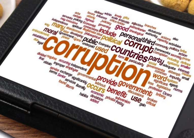Image: BMJ editor Fiona Godlee takes on corruption in science (Audio)