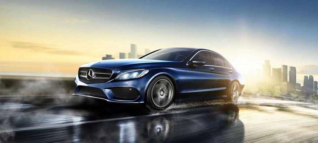 The First Mercedes-Benz Models Arrive in Spangdahlem ...